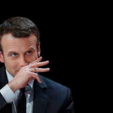 Frankreich: Emmanuel Macron ist ein schwacher Sieger