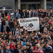 Ausschreitungen in Chemnitz: »Die AfD ist der Brandbeschleuniger«