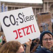 CO2-Steuer: (K)eine Lösung?!