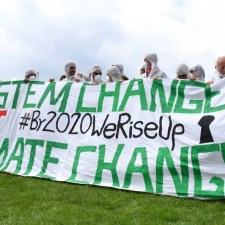 Ende Gelände: »Größter Protest gegen die Klimakrise«