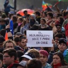 Linke in Chile zwischen Protest und Parlamentarismus