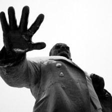 Lenin in den Augen von Zeitgenossen