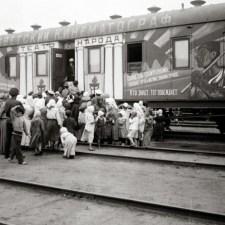 Russland 1917 – Wie die Revolutionsregierung eine Pandemie bekämpfte