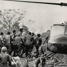 Vietnam: Alptraum der Kriegstreiber