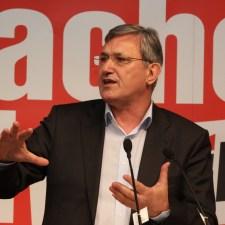 Bernd Riexinger über Klassenpolitik und DIE LINKE