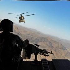 Der Krieg der Nato hat die Taliban nur gestärkt