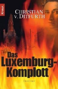 »Das Luxemburg-Komplott«