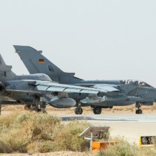 Keine Bundeswehr nach Syrien
