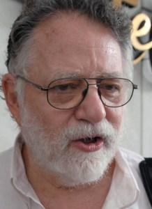 Edgardo Lander