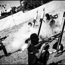 Eine kurze Geschichte der Hamas