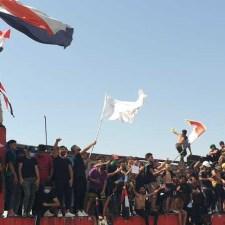 Irak – »Der nächste Aufstand kommt!«