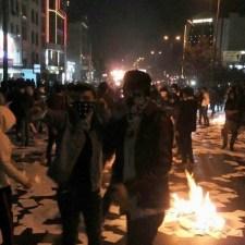 Protestwelle im Iran: Zwischen Wut und der Sehnsucht nach Freiheit