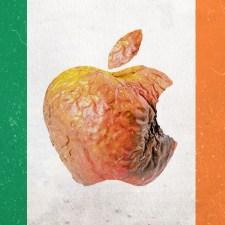 Irland: Vergiftete Äpfel im staatlichen Schoß