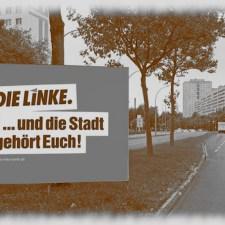 R2G und DIE LINKE Berlin: Die Farce wiederholt sich