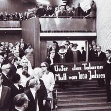 Deutungskampf um 1968: Es geht um die Revolution