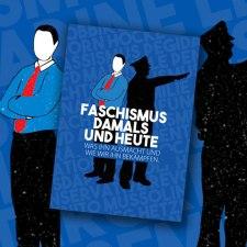 marx21 Pocket-Edition 2019: »Faschismus – damals und heute«