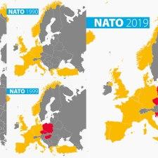 70 Jahre Nato: Deutschland muss raus aus der NATO