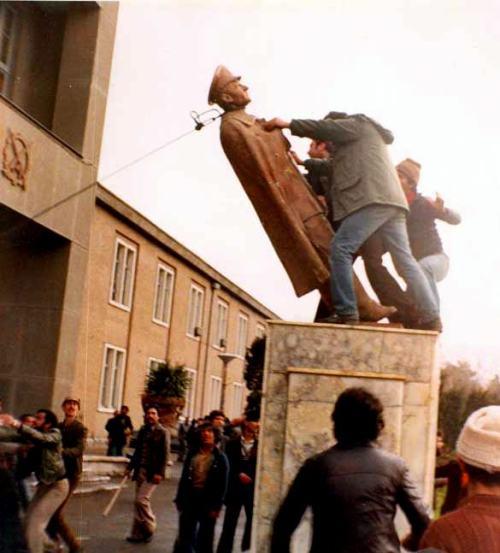Iran revolution Schah