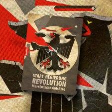 theorie21 Ausgabe 6: Staat, Regierung, Revolution