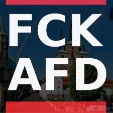 #nichtmituns: Bundesweite Großdemo in Erfurt – 15. Februar 2020