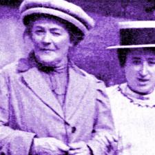 100 Jahre Frauenwahlrecht: Wenn die GroKo Geschichte schreibt