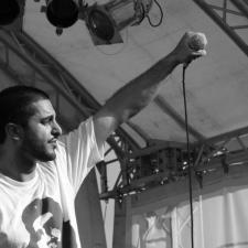 Hip Hop: Klare Worte von Kaveh