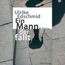 Ulrike Edschmid: »Ein Mann, der fällt«