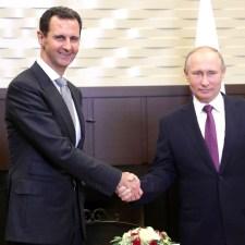 Syrien: Der Feind meines Feindes bleibt mein Feind
