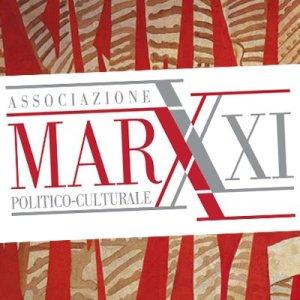 Logo dell'associazione Marx XXI