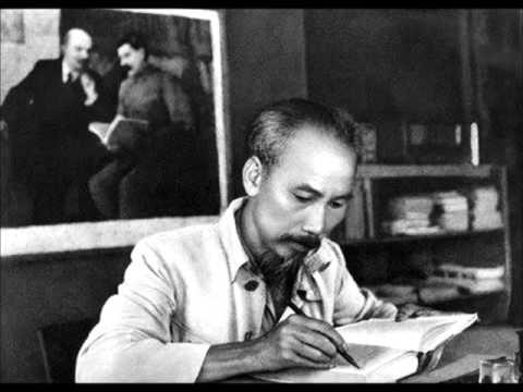 Foto di Ho Chi Minh