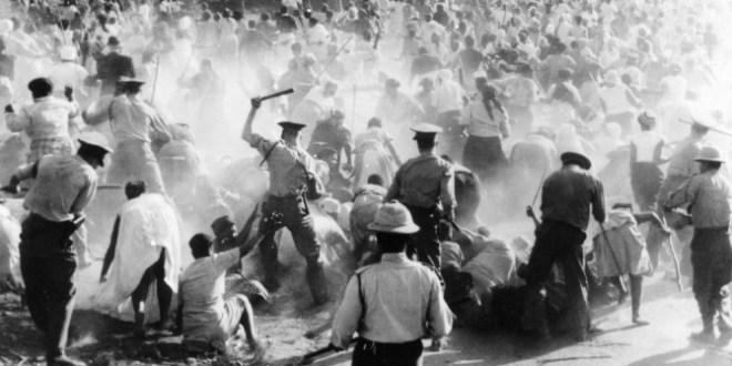 57 anos desde o Massacre de Sharpeville
