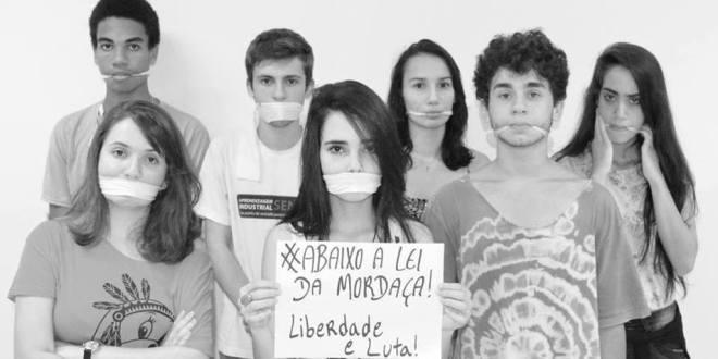 Campinas na luta contra o Escola Sem Partido e a Lei da Mordaça!