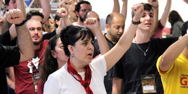 Plataforma marxista para o sindicalismo brasileiro formulada em seminário
