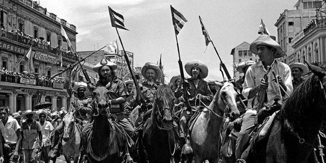 Luta deClasses em Cuba(Parte 1)