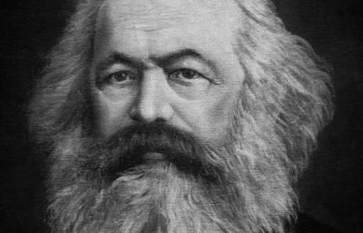 Karl Marx: o homem, o pensador, o revolucionário