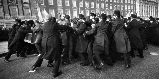 1968: um ano de revolução