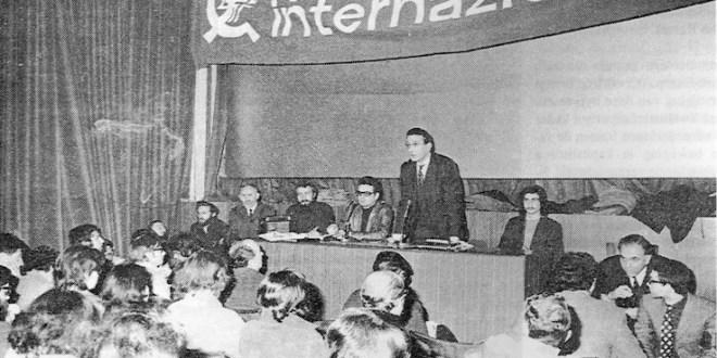 A autoproclamada 4º Internacional, de Pablo e Mandel: Uma virada para o ecletismo filosófico (Parte 1)