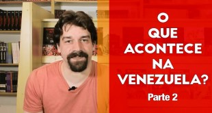 O que acontece na Venezuela? (Parte 2) feat. Jorge Martin