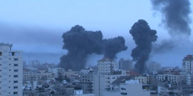 Parem o bombardeio de Gaza! Pelo fim da ocupação! – Mobilização internacional em apoio à luta palestina!
