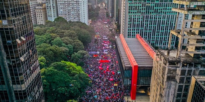 Resoluções políticas do 7º Congresso da Esquerda Marxista