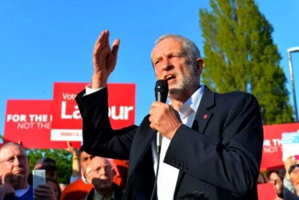 Corbyn campaign Image Socialist Appeal