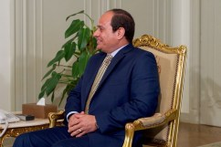 Sisi Image U.S. Department of State