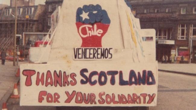 Scottish workers