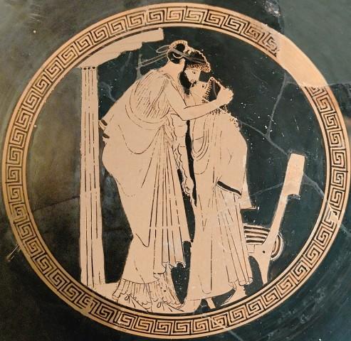 Fundamentalmente heterosexual marriage