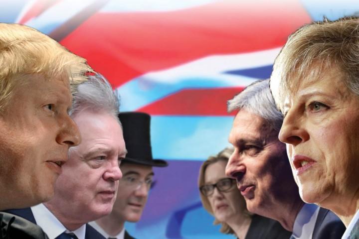 Tory Civil War 10 Image Socialist Appeal