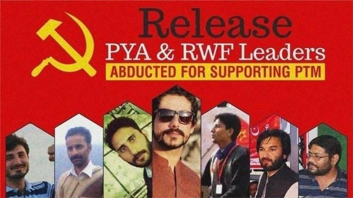 Pakistan solidarity Image