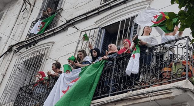 Algeria protests 2019 7 Image fair use