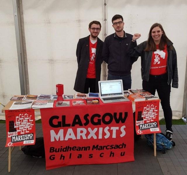 Glasgow FF2
