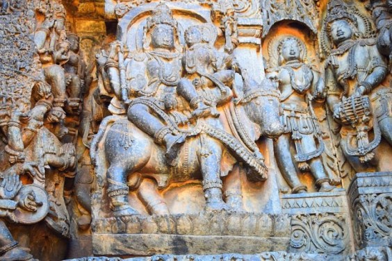 Ancient India Image RakeshRaju M