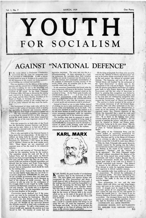 Trotsky letter 6